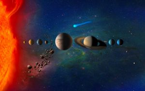 planets_in_solar_system_4k