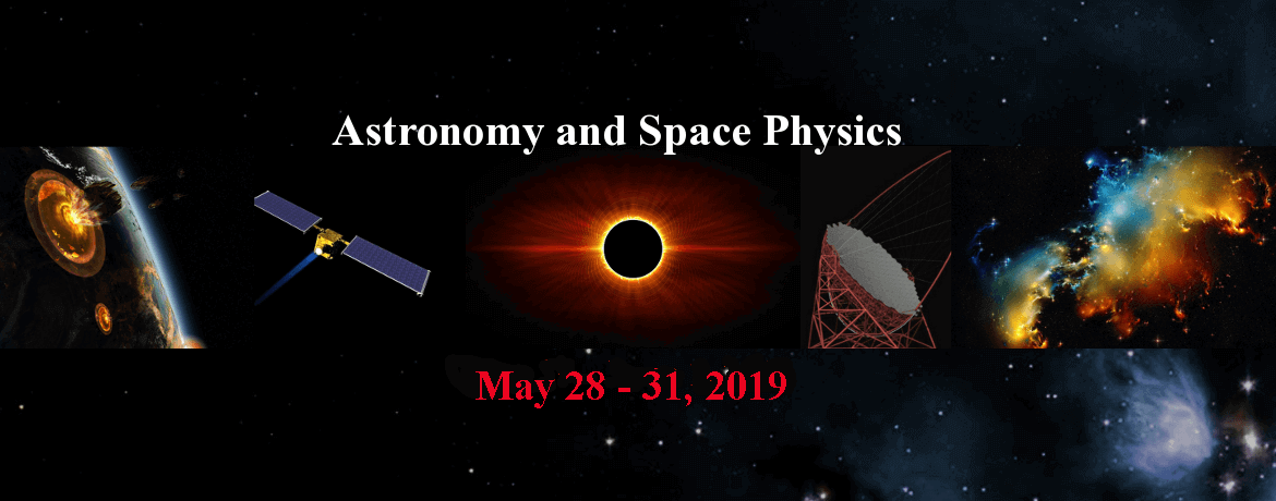 "International Conference ""Astronomy and Space Physics"""
